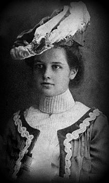 Maude Vester <i>Veal</i> Bateman