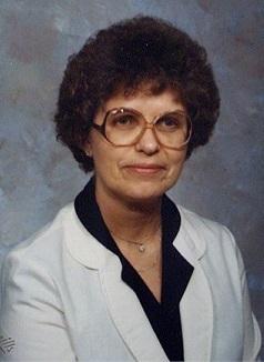 Catherine Jean <i>Madden</i> Dickerson