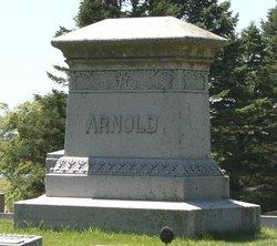 Emilie Marie <i>Lenz</i> Arnold