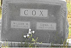 William Malachi Cox