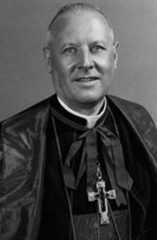 Cardinal Angelo Dell'Acqua