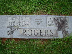Edward Nathan Rogers