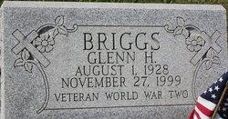 Glenn Hampton Briggs