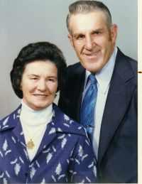 Lorna Mead <i>Pearce</i> Poulakidas