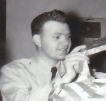 Edmond Lee Phillips, Sr