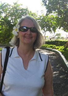 Carolyn Ladon <i>Bishop</i> Adams