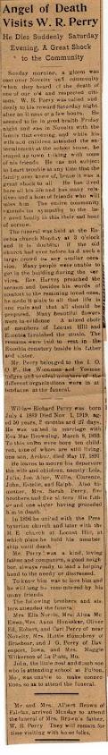 William Richard Perry