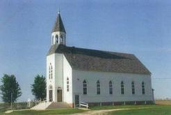 First Lutheran Church Cemetery