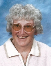 Mildred May <i>Underwood</i> Moss