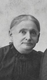 Lydia A <i>Merriam</i> Doolittle