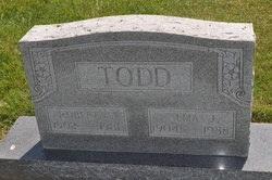 Robert Sydney Todd