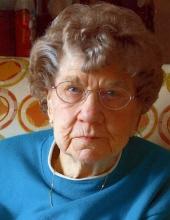 Helen A. <i>Rauls</i> Luttenberger