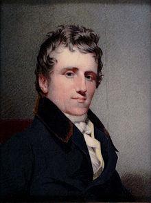Col John Church Hamilton