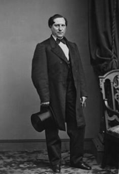Henry Tiebout Anthony