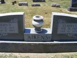 Gladys V. Aikens