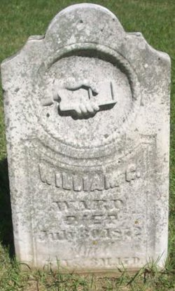 William Gilmore Ward