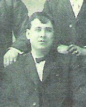 Henry Thomas Flebotte, Sr
