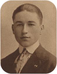 Lionel Byron Rothrock