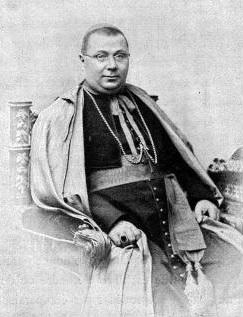 Cardinal Andrea Aiuti