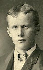 Gust Fosdahl