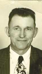 Roger Crowder Parish