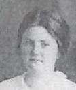 Edith Blanche <i>Chestnut</i> Pensinger