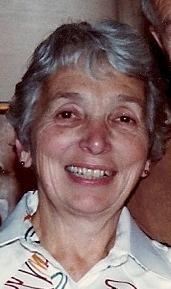 Norma L. <i>Hollingsworth</i> Bortle