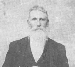 Levi Newton Clinkscales, Sr