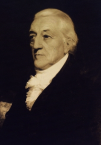 Col Henry Rutgers