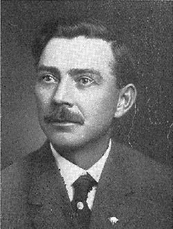 Fred Andrew Farrar