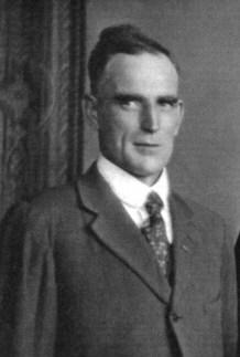 Moses Willard Bristol