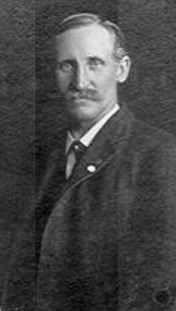 George Criswell