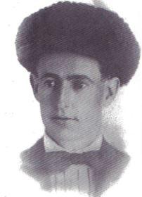 Claude M. Beers