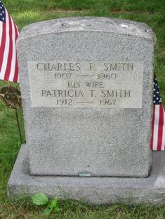 Charles F Smith