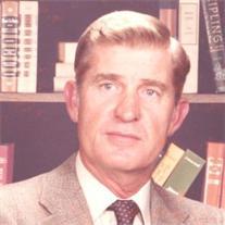 Aaron D. Basham, Sr