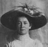 Ruth Cleveland <i>Cannon</i> Golliher
