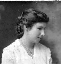 Mabel Eileen <i>Drake</i> Dennett