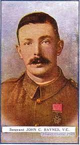 John Crawshaw Raynes