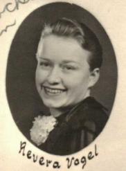 Revera Anita Rhea <i>Vogel</i> Kauffman