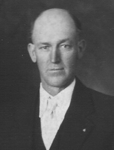 Clarence Beers