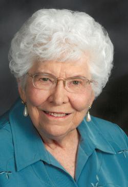 Frances Juanita <i>Johnson</i> Bookwalter