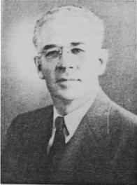 Walter Edmond Carter
