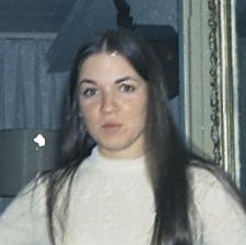 Victoria Lynne <i>Gerhart</i> McCracken