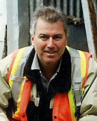 Richard Rick Cross