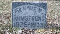 Fannie <i>Crawford</i> Armstrong
