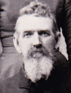 Joseph Luther Corbin