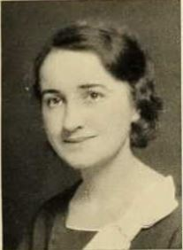 Clara Bell Claire <i>Brewer</i> Kelly