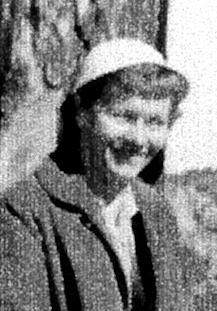 Mildred Luke <i>Luke</i> Alexander