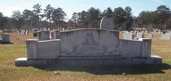 Merrill Clark Alford