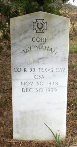 John Jay Mahan